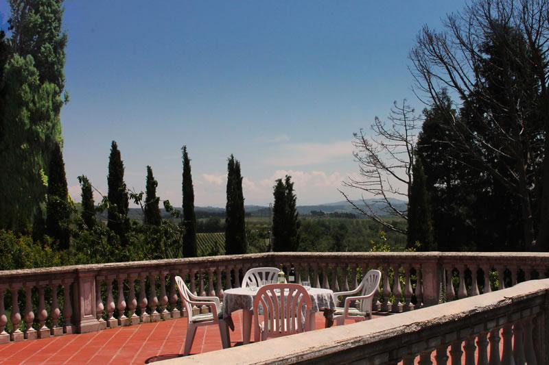 Villa piscina firenze villa piscina toscana villa piscina - Villa dei sogni piscina ...